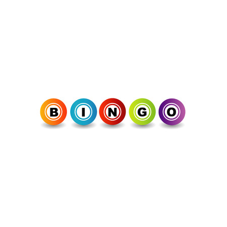 Ilustración de Bingo  - Imagen libre de derechos