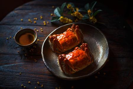 Foto de Crabs - Imagen libre de derechos