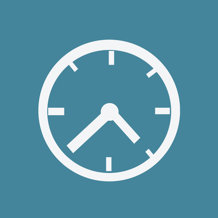 Clock Icon ,clock,  time icon, clock face,  clock vector, watch