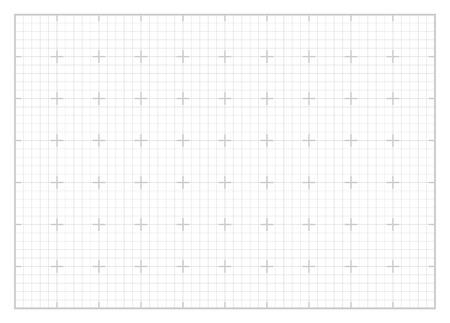 Illustration pour White square grid - image libre de droit