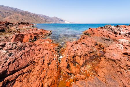 Photo pour Socotra Island, Yemen. - image libre de droit