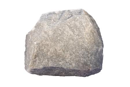 Foto de Quartzite is a metamorphosed sandstone. Width of sample is 13 cm. - Imagen libre de derechos