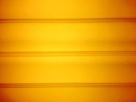 Yellow Horizontal Lined Texture