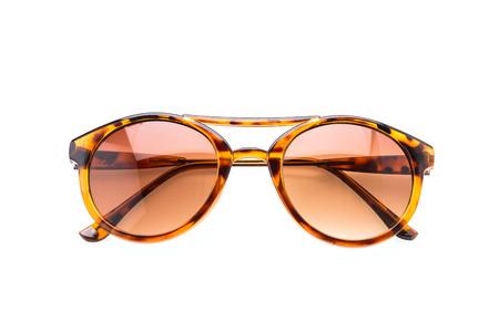 Foto de Sunglasses isolated on white - Imagen libre de derechos