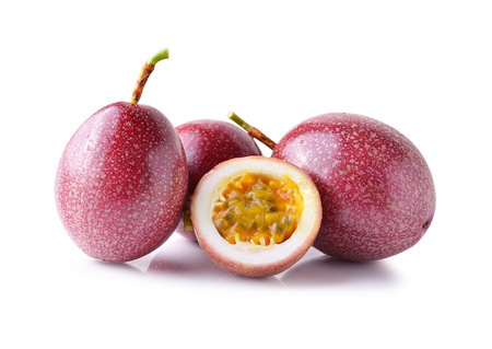Photo for passion fruit - Royalty Free Image