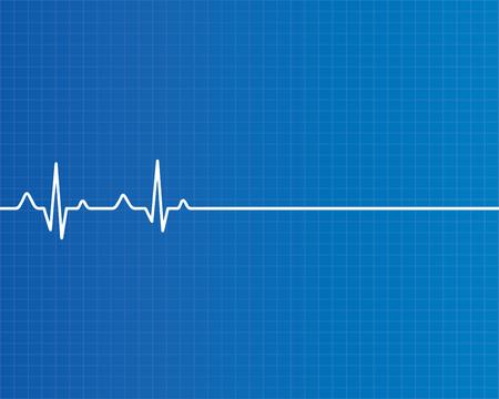 Illustration pour Abstract  medical background - image libre de droit