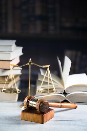 Foto de law theme - Imagen libre de derechos