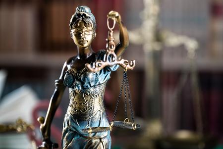 Photo pour Burden of proof, legal law concept image. - image libre de droit
