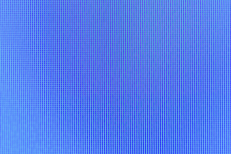 Photo for Blue abstract monitor led screen texture background - Royalty Free Image