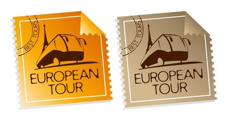 European tour tickets.