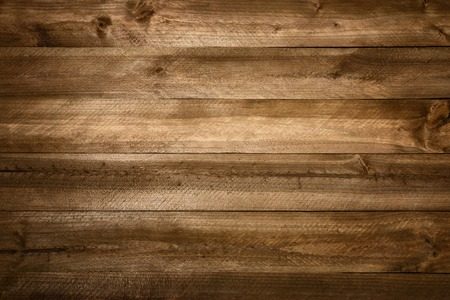Foto de Perfect wood planks background with nice studio lighting  - Imagen libre de derechos