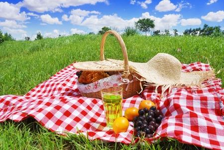 Photo pour picnic - image libre de droit