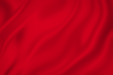 Photo pour Red background texture, full frame - image libre de droit