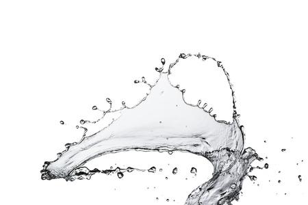 Photo pour Water Splash - image libre de droit