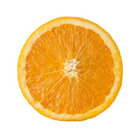 Photo pour Orange Slice - image libre de droit