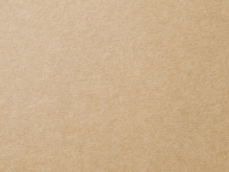 Photo for brown paper box texture - Royalty Free Image