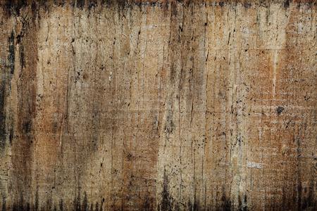 Photo pour Worn wooden background or texture - image libre de droit