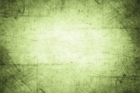 Photo pour Closeup of rough green background  - image libre de droit