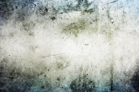 Foto de Grunge textured wall closeup. Copy space - Imagen libre de derechos