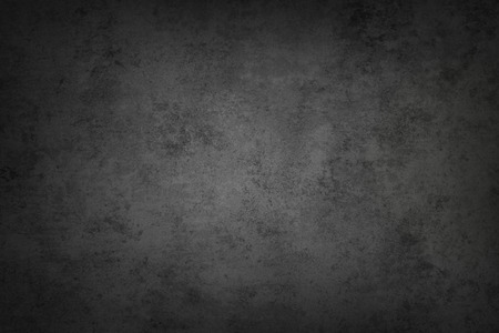 Photo for Grey grunge textured wall closeup - Royalty Free Image