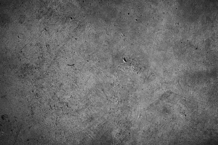 Photo for Grey textured concrete wall - Royalty Free Image