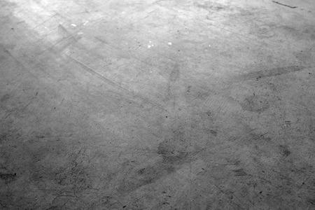 Foto de Closeup of textured concrete floor - Imagen libre de derechos