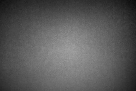 Photo pour Grey wall background. Dark edges - image libre de droit