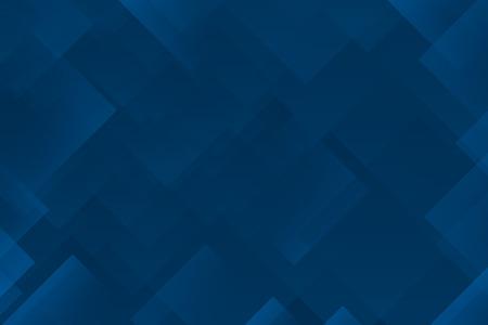 Photo pour Abstract blue rectangles background with motion Blur effect - image libre de droit