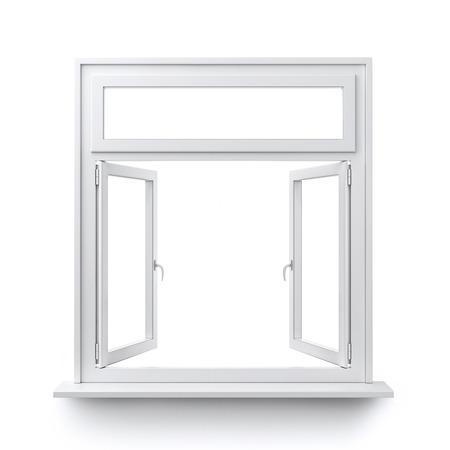 Foto de Window - Imagen libre de derechos