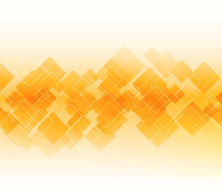 Foto de Vector Abstract science Background. Geometric design. EPS 10 - Imagen libre de derechos
