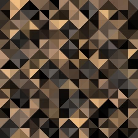 Foto de Seamless mosaic pattern - Imagen libre de derechos