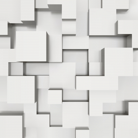Foto de 3d blocks structure background   illustration  - Imagen libre de derechos