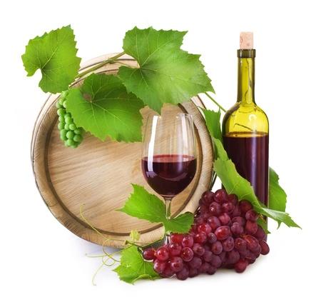 Photo pour Wine - image libre de droit