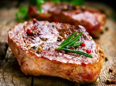 Foto de Steak  - Imagen libre de derechos