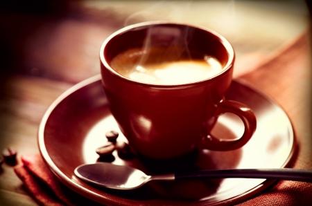 Photo pour Coffee Espresso  Cup Of Coffee  - image libre de droit