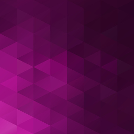 Ilustración de Purple Grid Mosaic Background, Creative Design Templates - Imagen libre de derechos