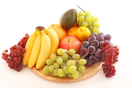 Photo for Fresh fruits - Royalty Free Image