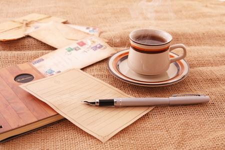 Foto de Coffee time - Imagen libre de derechos
