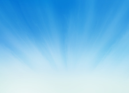 Photo for The blue sky with clouds, background - Royalty Free Image