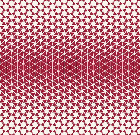 geometric gradient triangle pattern background