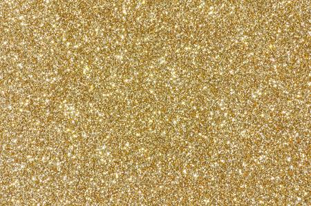 Photo pour golden glitter texture christmas abstract background - image libre de droit