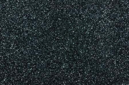 Foto de black glitter texture christmas background - Imagen libre de derechos