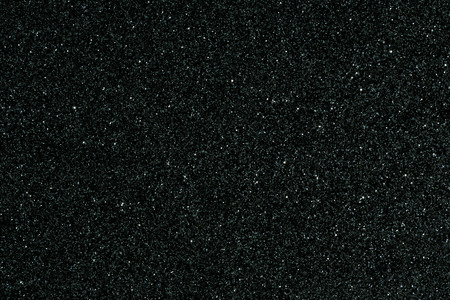 Photo for black glitter texture christmas abstract background - Royalty Free Image