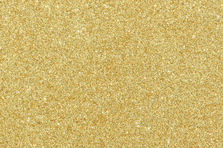 Photo for golden glitter texture christmas abstract background - Royalty Free Image