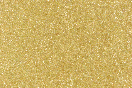 Photo pour golden glitter texture christmas abstract background - image libre de droit