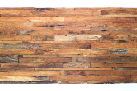 Photo for wood brown plank texture background - Royalty Free Image