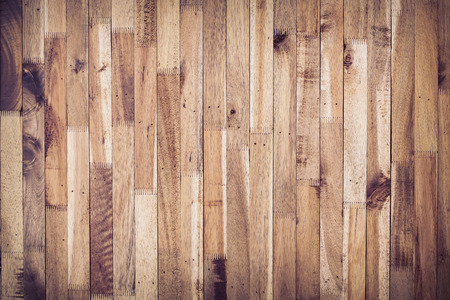 Photo pour wood brown plank texture background - image libre de droit