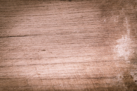 Photo for wood board weathered with scratch texture background - Royalty Free Image