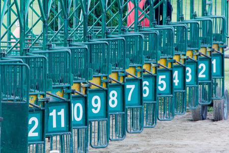 Racecourse Chiang Mai Thailand