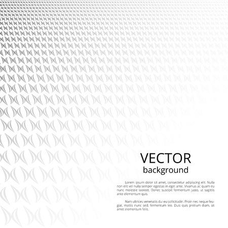 Illustration pour Black and white background. Monochrome graphic wallpaper. Diagonal neutral design. Straight lines. illustration. - image libre de droit